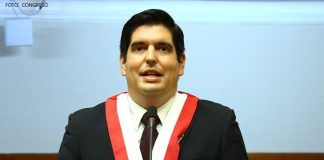 Luis Roel (Foto-Congreso)