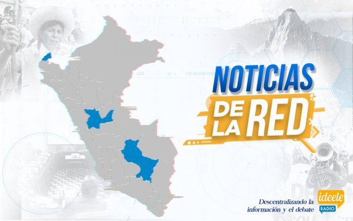 Red Nacional de Ideeleradio - Lunes 08 de junio del 2020