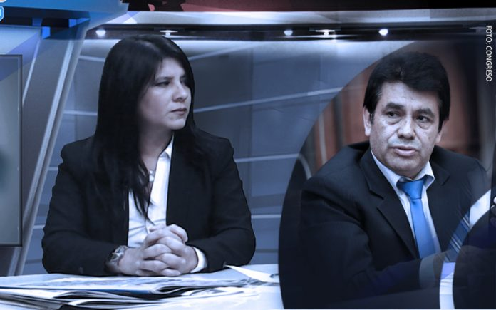 Silvana Carrión - Ideeleradio