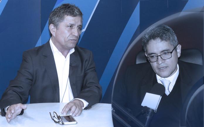 Carlos Rivera - José Domingo Pérez - Ideeleradio