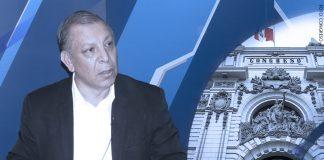 Marco Arana - Congreso (Foto: Parlamento)