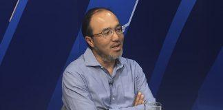 Martín Tanaka - Ideeleradio