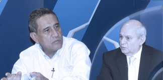 Mesías Guevara - Pedro Cateriano