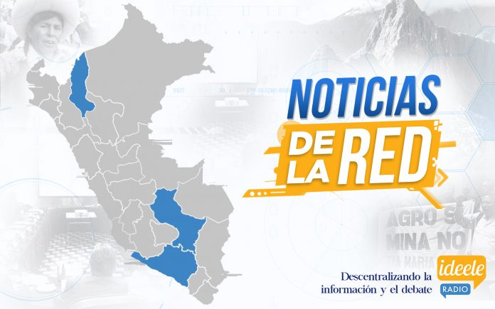 Red Nacional de Ideeleradio 09-07-2020