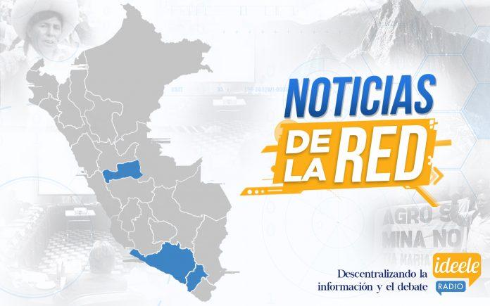 Red Nacional de Ideeleradio - 20-07-2020