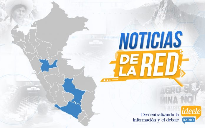 Red Nacional de Ideeleradio - 27-07-2020