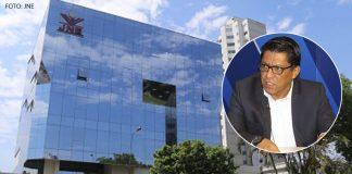 Vicente Zeballos - Jurado Nacional de Elecciones (Foto: JNE)