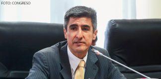 Alejandro Neyra (Foto: Congreso)