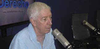 Jorge Bruce - Ideeleradio