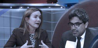 Marilú Martens - Martín Benavides - Ideeleradio
