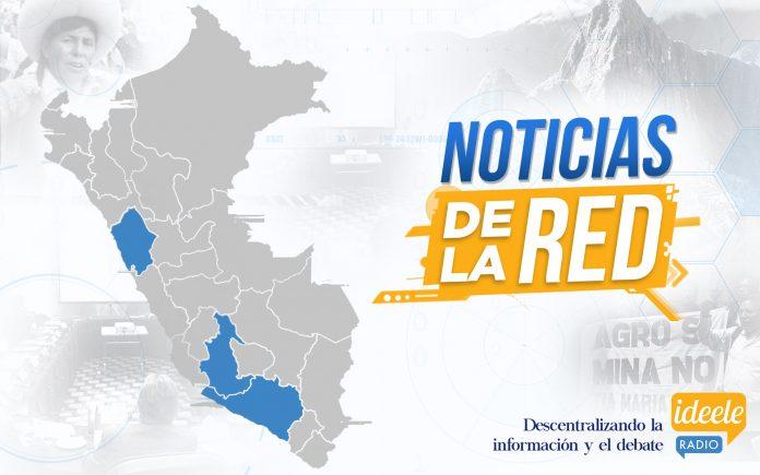 Red Nacional de Ideeleradio - 21-08-2020