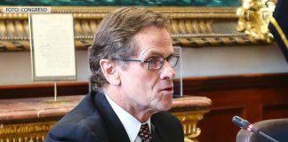 Carlos Neuhaus (Foto: Congreso)