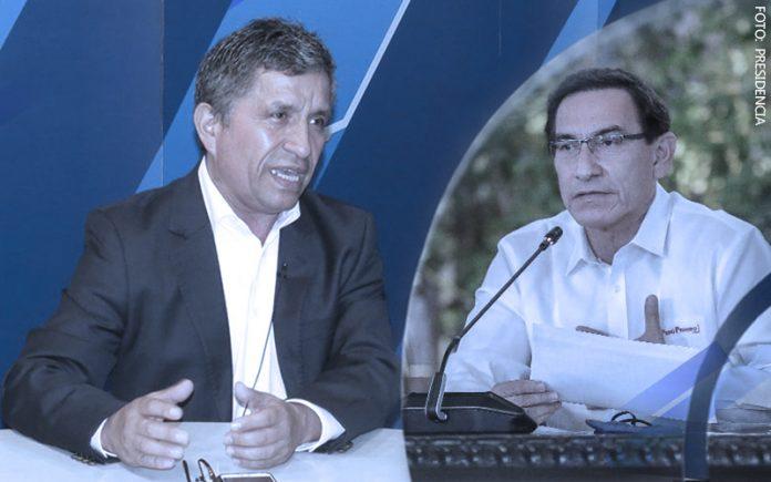 Carlos Rivera - Martín Vizcarra - Ideeleradio