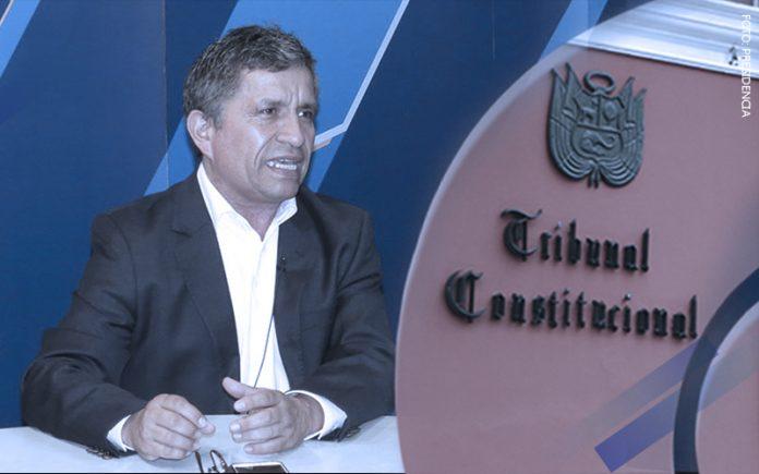 Carlos Rivera - Tribunal Constitucional - Ideeleradio