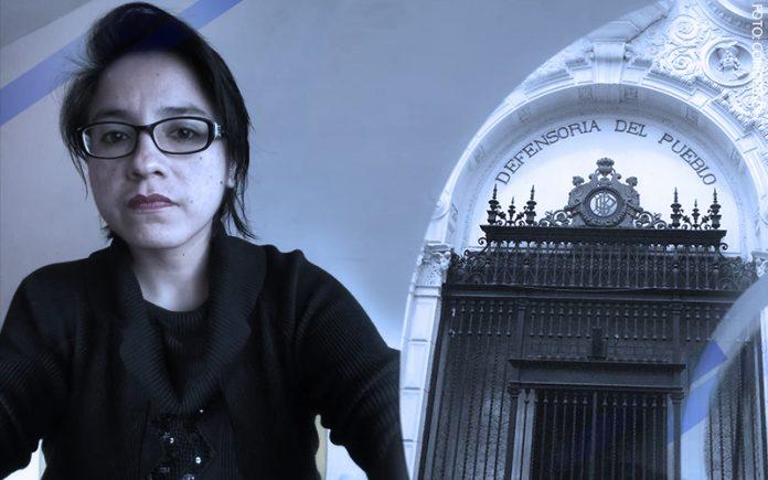 Cruz Silva - Defensoría del Pueblo - Ideeleradio