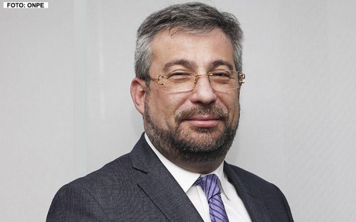 Piero Corvetto (Foto: Onpe)