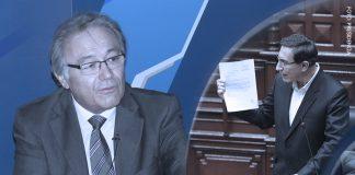 Walter Albán - Martín Vizcarra - Ideeleradio