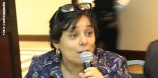 Ana Leyva-CooperAcción