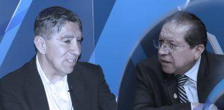 Avelino Guillén - Pablo Sánchez - Ideeleradio