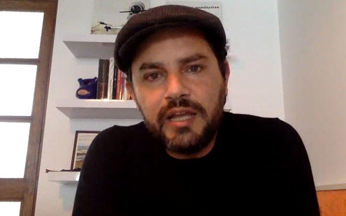 Daniel Olivares - Ideeleradio