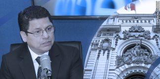 Eduardo Vega - Congreso - Ideeleradio