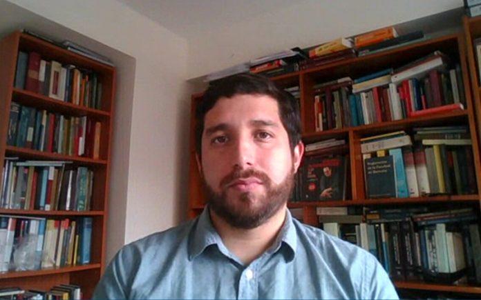 Julio Rodríguez Vásquez - Ideeleradio