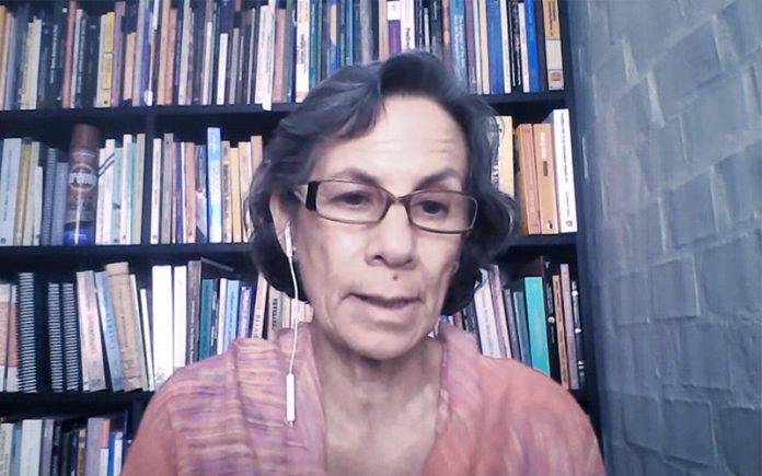 Patricia Salas - Ideeleradio