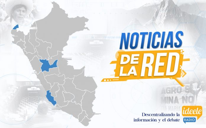 Red Nacional de Ideeleradio - 08-10-2020