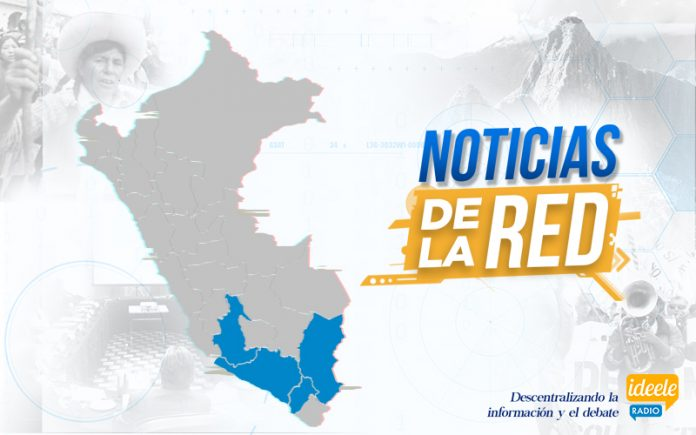 Red Nacional de Ideeleradio-Lunes 19 de octubre del 2020
