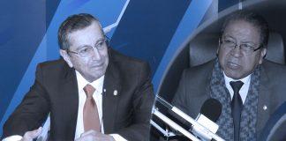 Víctor Cubas - Pablo Sánchez - Ideeleradio