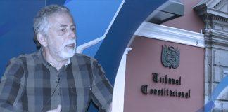 Gustavo Gorriti - Tribunal Constitucional - Ideeleradio