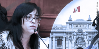 Patricia Garcés Peralta - Parlamento (Fotos: Congreso)