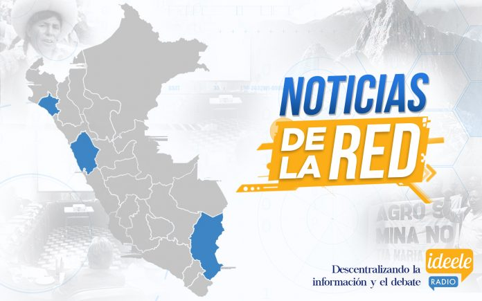 Red Nacional de Ideeleradio - 26-11-2020