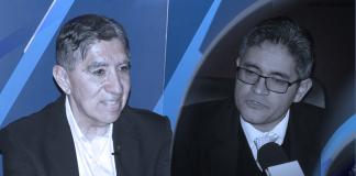 Avelino Guillén - José Domingo Pérez - Ideeleradio