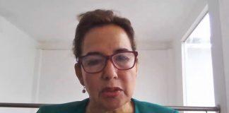 Elvia Barrios - Ideeleradio