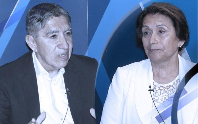 Avelino Guillén - Inés Tello - Ideeleradio