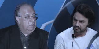 Fernando Tuesta - Daniel Olivares - Ideeleradio