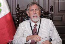 Francisco Sagasti (Foto: Presidencia)