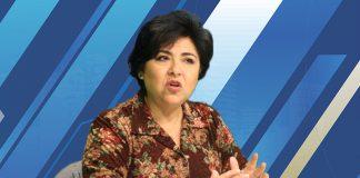Nancy Mejía - Ideeleradio