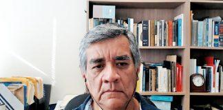 Fernando Jiménez - Ideeleradio