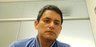 Fernando Mejía - Ideeleradio