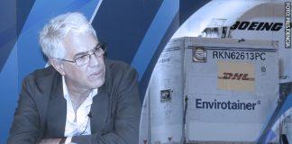 Gino Costa - Lote de vacunas Sinopharm (Foto: Presidencia)