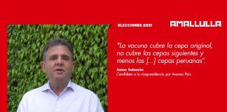 Jaime Salomón (Foto: Facebook)