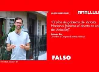 Joaquín Rey (Foto: Andina) Diseño: Ama Lulla