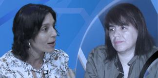Mar Pérez - Paola Ugaz - Ideeleradio