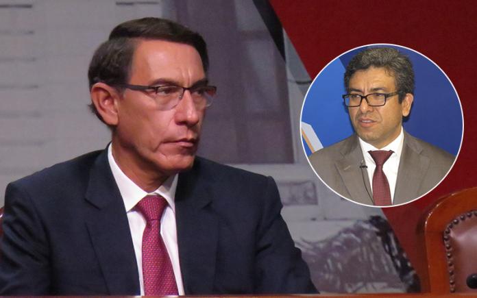 Martín Vizcarra - Pedro Grández - Ideeleradio