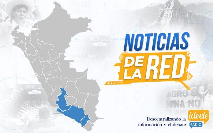 Red Nacional de Ideeleradio - 15-02-2021