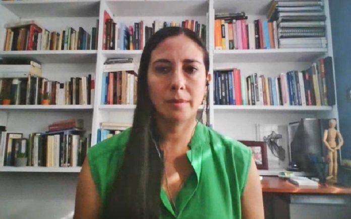 Alexandra Ames - Ideeleradio
