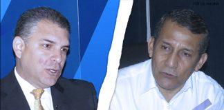 Rafael Vela - Ollanta Humala - Ideeleradio