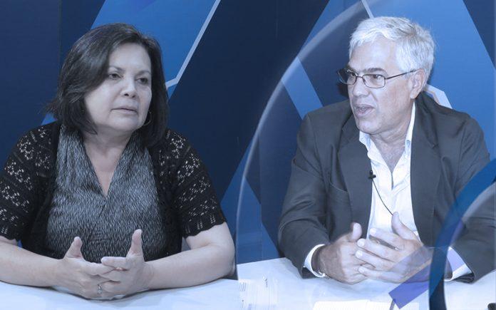 Rocío Silva Santisteban - Gino Costa - Ideeleradio